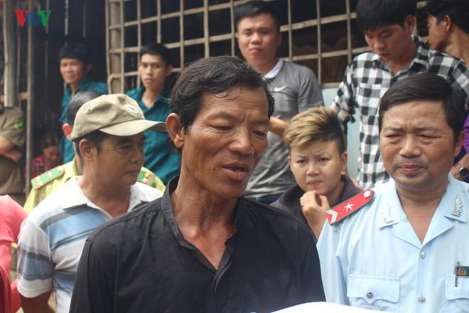 """Cá """"khủng"""" quý hiếm được đưa ra Hà Nội phục vụ nghiên cứu khoa học - Ảnh 4."""