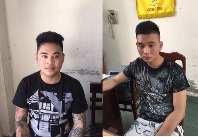 Chạy xe Meredes từ Hà Nội vào Đà Nẵng trộm xe Lexus - Ảnh 1.