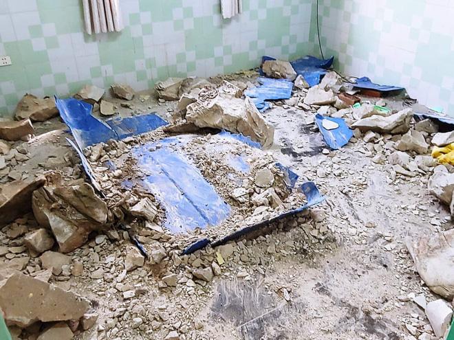 Thông tin mới vụ 2 thi thể trong khối bê tông: Một nạn nhân bỏ trốn bằng cách nhảy lầu - Ảnh 3.