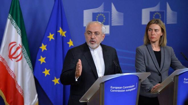 Nga-TQ bẻ từng chiếc đũa của Mỹ: Đánh Iran mà không có đồng minh NATO? - Ảnh 3.
