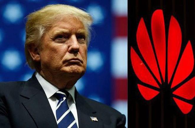 Khẩu chiến quanh vụ Huawei: Trung Quốc tố Mỹ bắt nạt vô cớ, cảnh báo sẽ 'chiến đấu đến cùng'