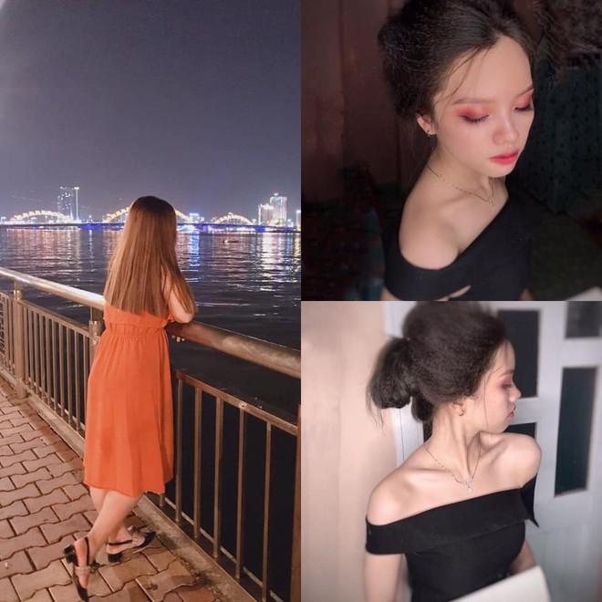Màn lột xác ngoạn mục sau 5 tháng của cô gái 20 tuổi: Giảm 20kg biến thành hot girl - Ảnh 6.