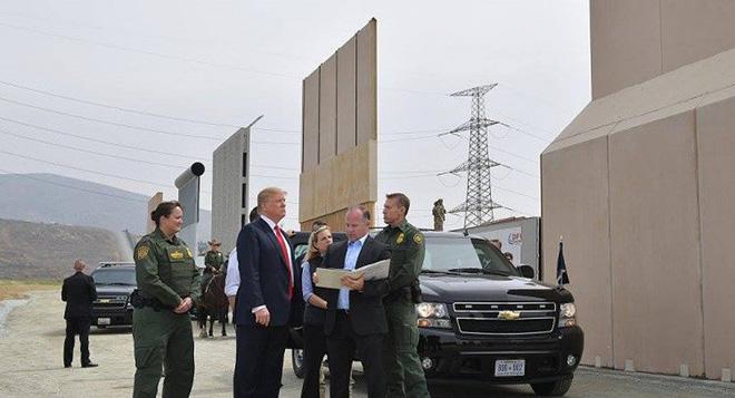 Chuyện ít biết về khủng hoảng di cư Mỹ: Bài 1 - Sự điên rồ nơi biên giới Mỹ - Mexico - Ảnh 1.