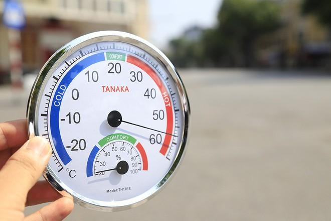 Tại sao nắng nóng có thể gây chết người? Hiểu đúng để sống sót qua những ngày nắng cháy da thịt - Ảnh 1.