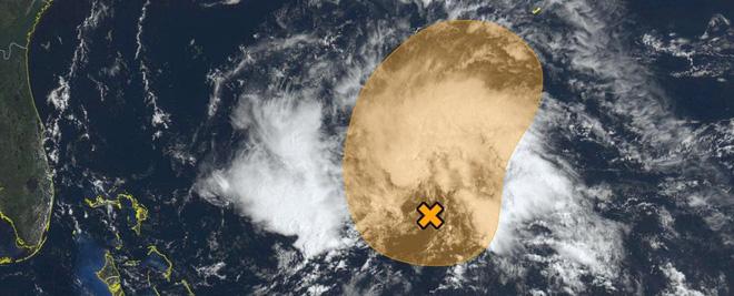 Bất chấp quy luật thông thường, Đại Tây Dương xuất hiện bão lớn kỳ lạ: Chuyên gia lo lắng - Ảnh 1.