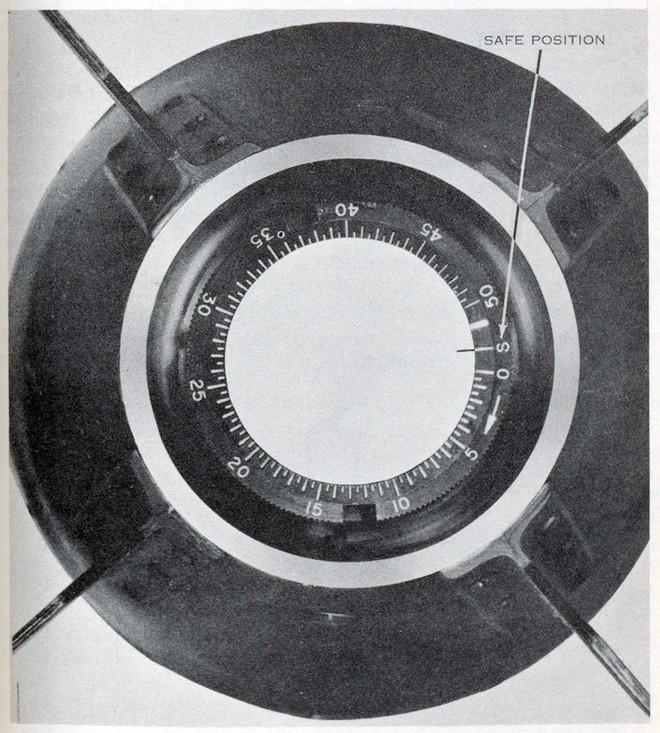 Vũ khí hạt nhân nhỏ nhất thế giới chưa bao giờ được sử dụng - Ảnh 1.