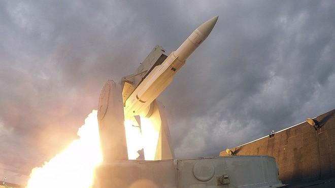 Chỉ có ở chiến trường Lybia: Tên lửa phòng không Pechora được sử dụng để... đánh đất - Ảnh 12.