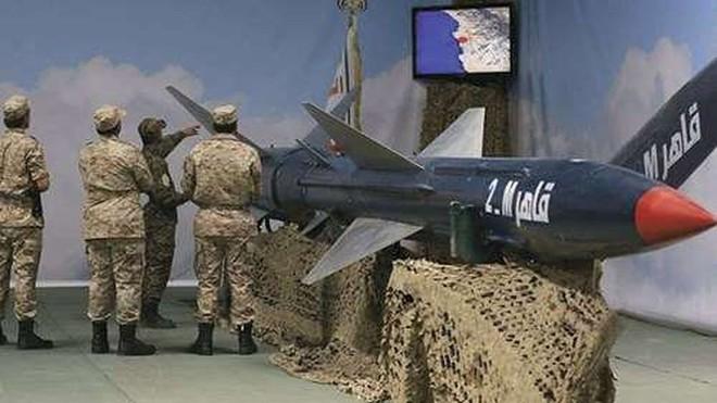 Chỉ có ở chiến trường Lybia: Tên lửa phòng không Pechora được sử dụng để... đánh đất - Ảnh 7.