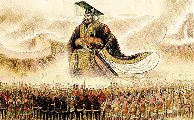 Hé lộ cuộc đời đầy gian khó của cha Tần Thủy Hoàng: Đoản mệnh, khi sống như bị lưu đày