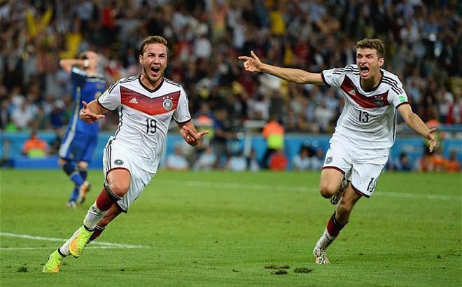 """Người hùng nước Đức: """"Bàn thắng vàng"""" World Cup cũng chẳng bằng 2 phút với Dortmund"""
