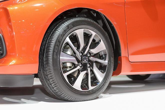 Vừa ra mắt, chưa có giá bán nhưng Honda đã ưu đãi gần chục triệu đồng cho mẫu ô tô này - Ảnh 8.
