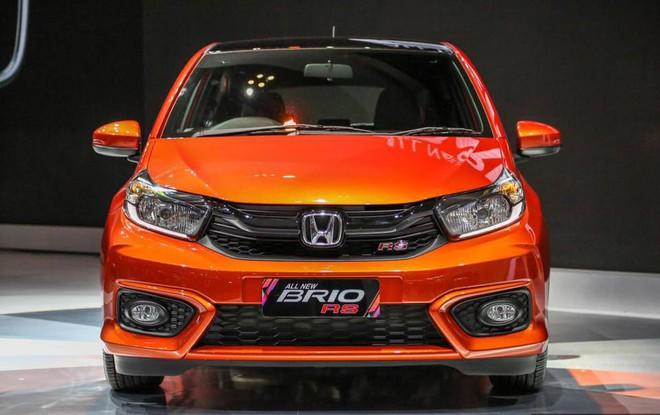 Vừa ra mắt, chưa có giá bán nhưng Honda đã ưu đãi gần chục triệu đồng cho mẫu ô tô này - Ảnh 7.