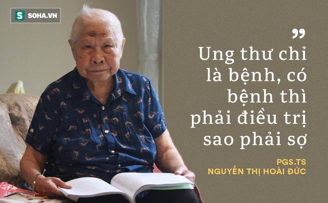 PGS 87 tuổi: Bí quyết 30 năm chiến đấu với tiểu đường và ung thư giai đoạn muộn vẫn sống khoẻ