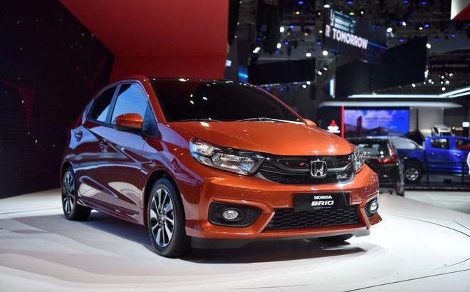 Vừa ra mắt, chưa có giá bán nhưng Honda đã ưu đãi gần chục triệu đồng cho mẫu ô tô này