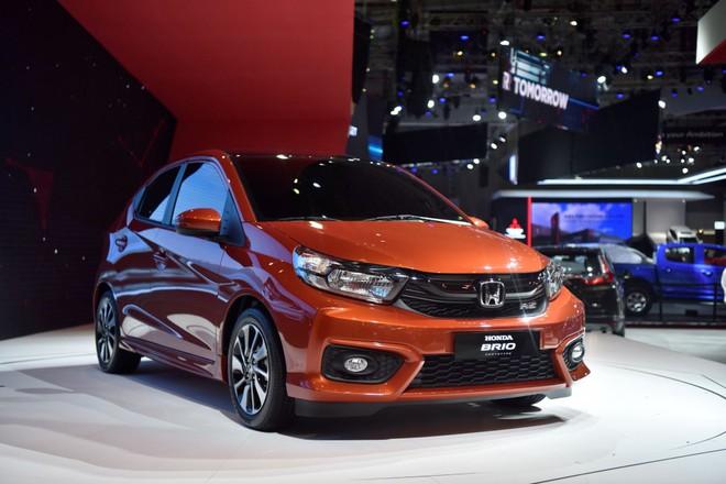 Vừa ra mắt, chưa có giá bán nhưng Honda đã ưu đãi gần chục triệu đồng cho mẫu ô tô này - Ảnh 3.