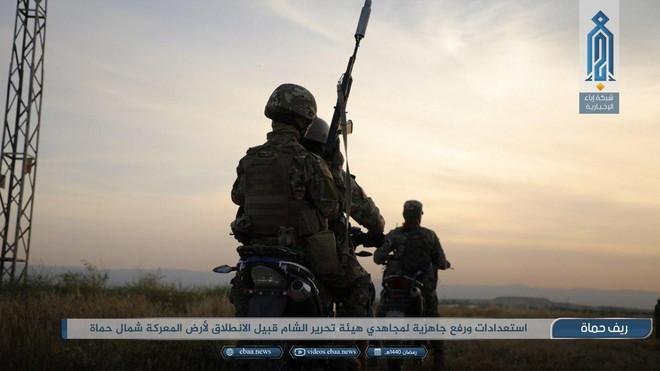 Giải mật: Thổ Nhĩ Kỳ và khủng bố HTS đang từng bước tiến vào thòng lọng của Nga-Syria - Ảnh 5.