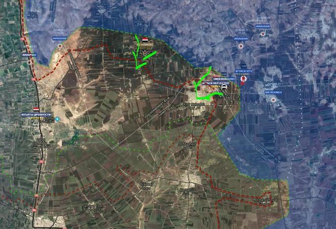 Giải mật: Thổ Nhĩ Kỳ và khủng bố HTS đang từng bước tiến vào thòng lọng của Nga-Syria - Ảnh 2.