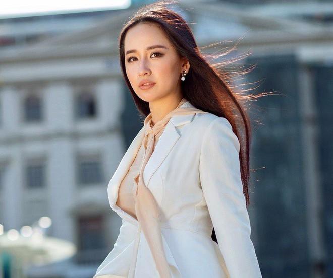 Đàm Vĩnh Hưng cùng Mai Phương Thúy tuyển người đẹp thi Hoa hậu Thế giới Việt Nam - Ảnh 1.