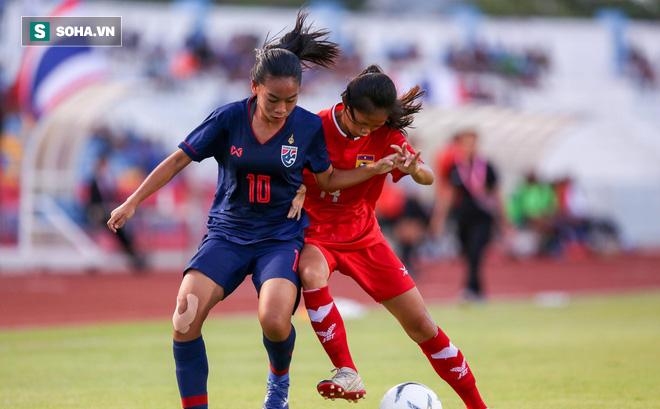 Thái Lan vô địch, Việt Nam về hạng 3 ở giải đấu mang nhiều kỳ vọng