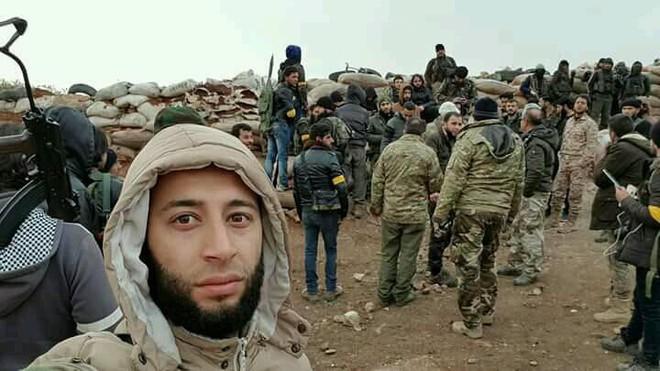 QĐ Syria đang đứng trước thế ngàn cân treo sợi tóc ở Hama - Ngày đen tối chưa từng có - Ảnh 8.