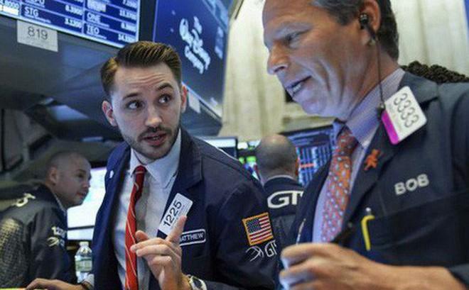 Mỹ nới lỏng lệnh trừng phạt với Huawei, Dow Jones tăng vọt gần 200 điểm