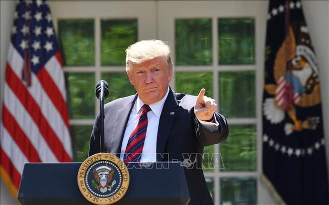 Cấm Huawei dùng công nghệ Mỹ - Nước cờ sai của Tổng thống Trump?  - Ảnh 1.