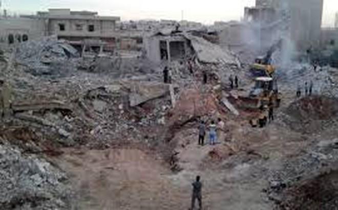 """Chiến sự Syria: Lý do Mỹ bất ngờ dọa phản ứng """"nhanh và quyết liệt"""" vào Syria"""