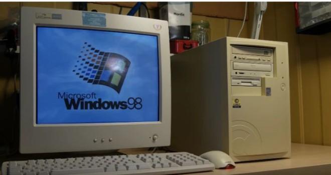 """Tiếc nuối 10 kỷ niệm """"dữ dội tuổi thơ"""" của công nghệ thời 8x, 9x chắc sẽ không bao giờ thấy lại - Ảnh 11."""