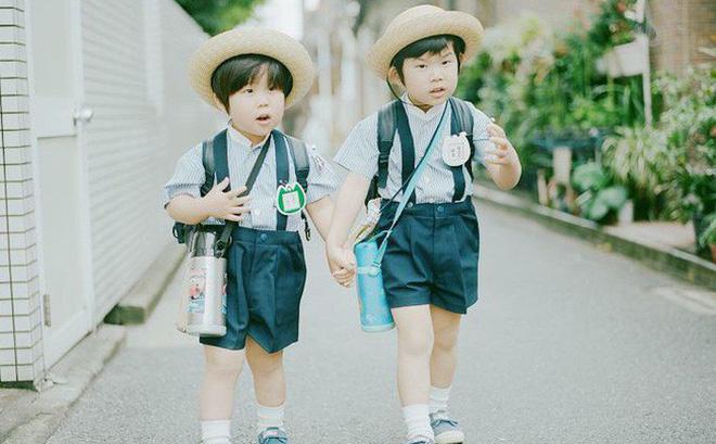 Nhìn lại cách người Nhật dạy con khiến cả thế giới ngưỡng mộ, mọi cha mẹ Việt đều có thể học theo