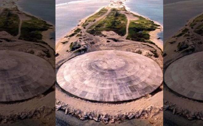 """""""Nghĩa địa hạt nhân"""" của Mỹ có thể đang rò rỉ phóng xạ"""