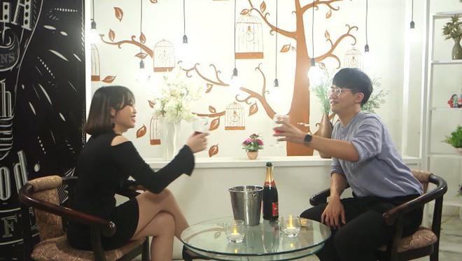Hot girl Việt đáp trả khi bị trai Hàn từ chối hẹn hò: Tôi cũng chẳng có cảm xúc gì với anh - Ảnh 7.