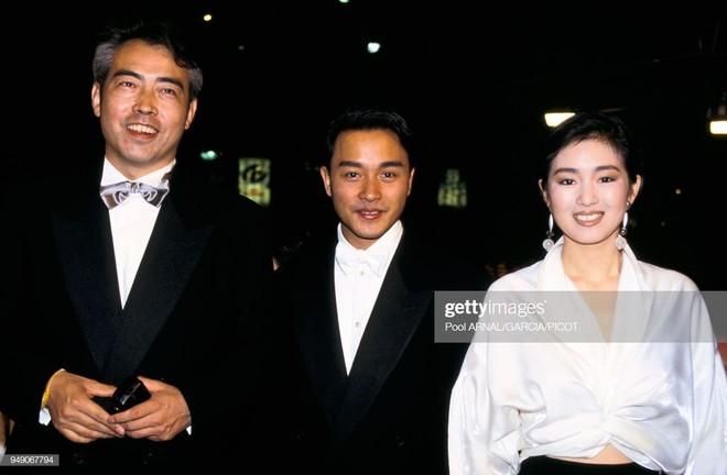 Củng Lợi dạy cách ăn mặc trên thảm đỏ và đẳng cấp thực sự của ngôi sao 18 lần dự LHP Cannes - Ảnh 9.