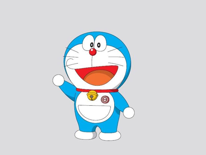 Điểm danh dàn nhân vật sẽ xuất hiện trong phần phim Doraemon mới - Ảnh 1.