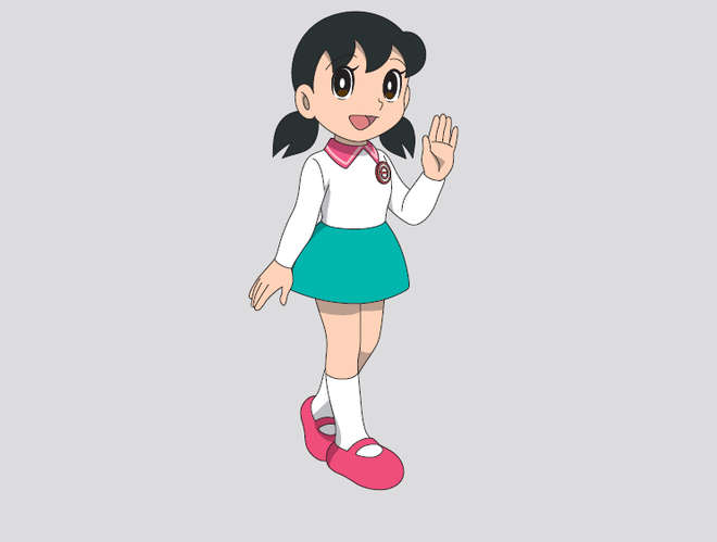 Điểm danh dàn nhân vật sẽ xuất hiện trong phần phim Doraemon mới - Ảnh 3.