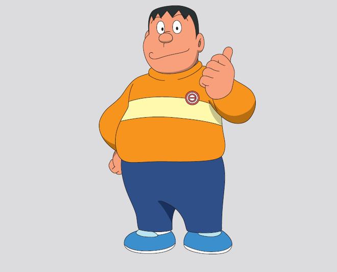 Điểm danh dàn nhân vật sẽ xuất hiện trong phần phim Doraemon mới - Ảnh 5.