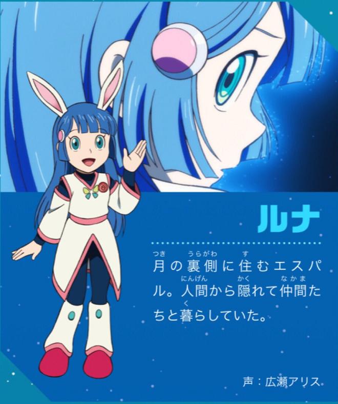 Điểm danh dàn nhân vật sẽ xuất hiện trong phần phim Doraemon mới - Ảnh 7.