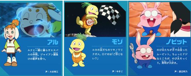Điểm danh dàn nhân vật sẽ xuất hiện trong phần phim Doraemon mới - Ảnh 8.