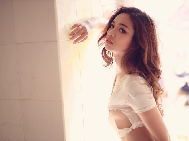 Hot girl Việt đáp trả khi bị trai Hàn từ chối hẹn hò: Tôi cũng chẳng có cảm xúc gì với anh - Ảnh 5.