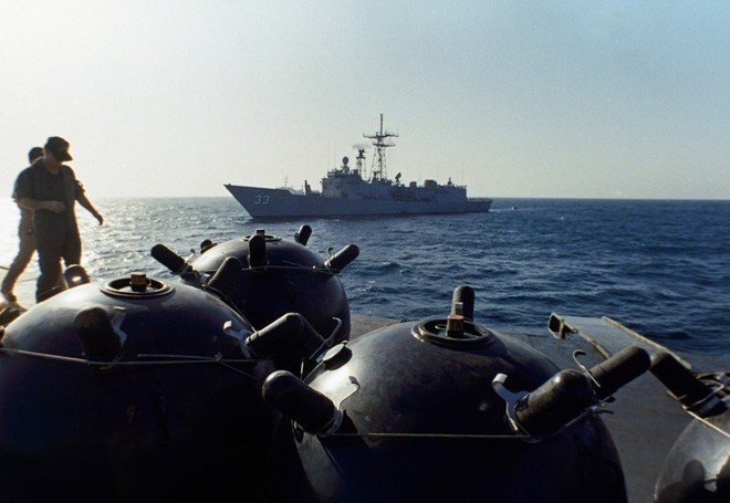 Kịch bản chiến tranh với Iran: Mỹ dễ áp đảo nhưng cái kết thỏa mãn sẽ không đến? - Ảnh 2.