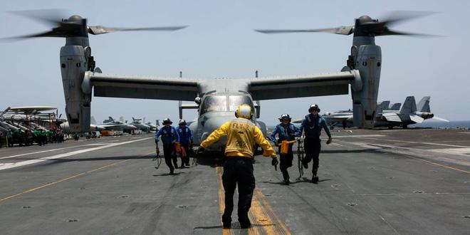 Kịch bản chiến tranh với Iran: Mỹ dễ áp đảo nhưng cái kết thỏa mãn sẽ không đến? - Ảnh 1.