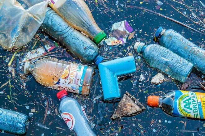 Phát hiện mới này có thể sớm khiến rác nhựa trên đại dương bay màu như búng tay bằng Găng tay Vô cực trong Endgame - Ảnh 1.