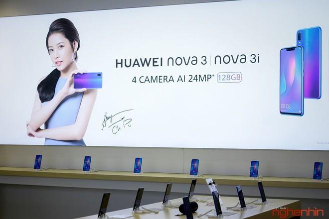 Điện thoại 20 triệu bị trả giá 500 nghìn: Nói lời cay đắng, dìm giá Huawei - Ảnh 2.