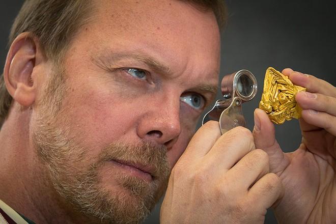 Đây là khối vàng hiếm nhất thế giới, bí mật bên trong nó thách thức khoa học hơn 1 thế kỷ - Ảnh 5.