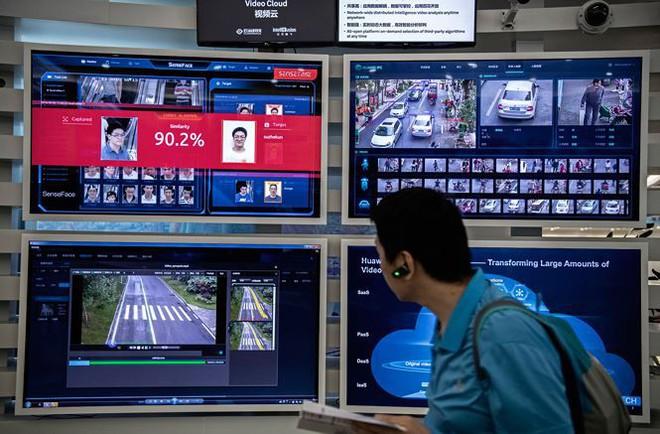 Khám phá 'tổng hành dinh' của Huawei - Ảnh 5.