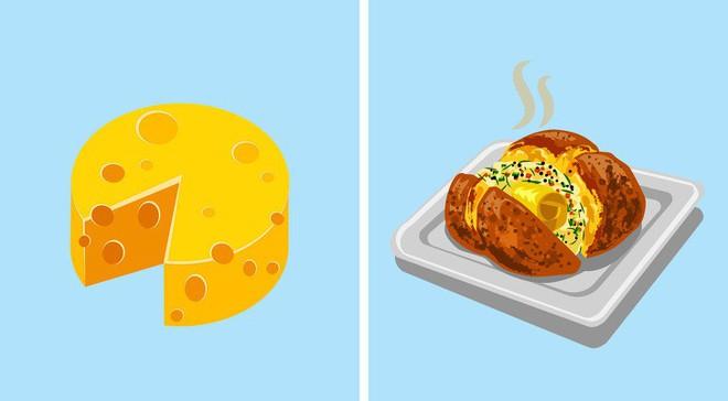 12 thực phẩm vừa tốt vừa xấu: Bạn nên biết loại nào nên ăn và nên tránh để không gây hại - Ảnh 4.