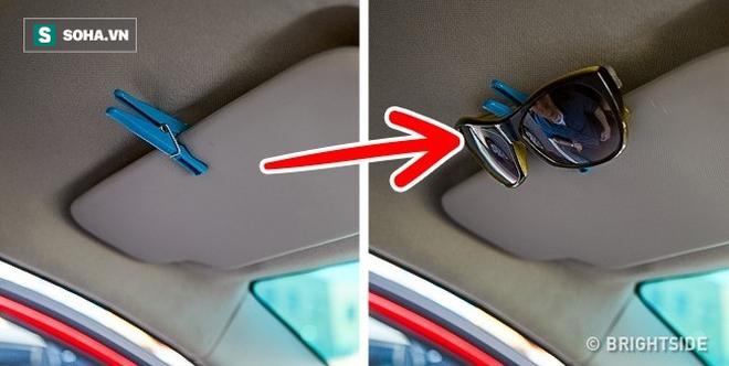 12 mẹo vặt chăm sóc xế hộp và lái xe an toàn: Xóa vết xước trong 1 nốt nhạc - Ảnh 6.