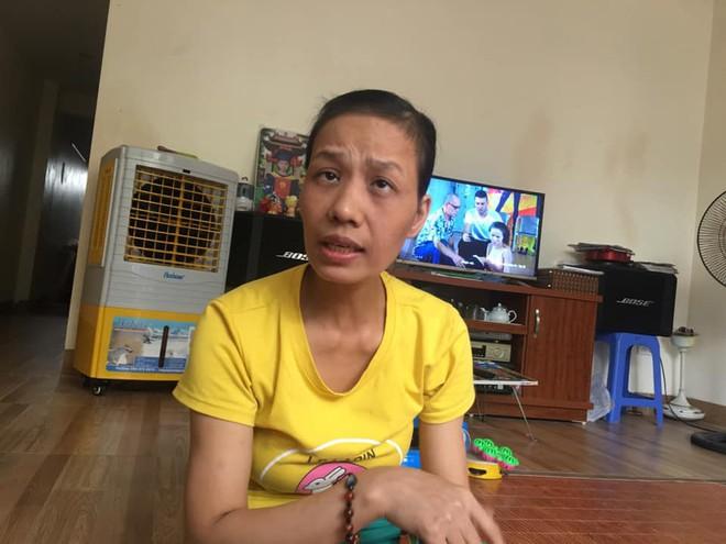 Thêm một người mẹ bị ung thư vẫn cố sinh con: Ngày con chào đời là ngày mẹ mù vĩnh viễn - Ảnh 2.