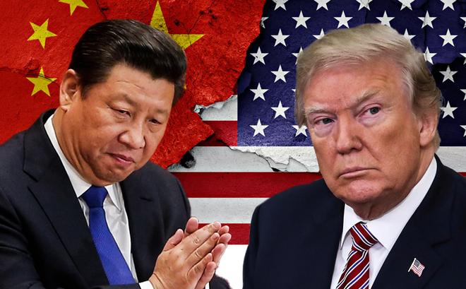 """Thương chiến phá vỡ trật tự thế giới: Nước nào """"theo"""" Mỹ, nước nào """"xoay vần"""" quanh Trung Quốc?"""