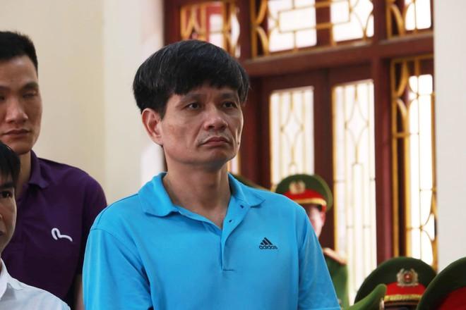 2 án tử hình cho nhóm giang hồ dùng súng bắn chết giám đốc với giá 500 triệu đồng - Ảnh 1.