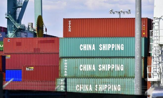 Thương chiến phá vỡ trật tự thế giới: Nước nào theo Mỹ, nước nào xoay vần quanh Trung Quốc? - Ảnh 1.